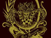 Mad Masquer by acehoodrich
