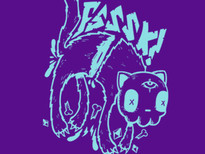 FssK! T-Shirt Design by