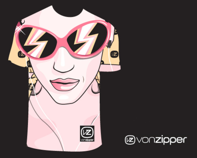 vonZIPPER its Cream