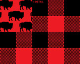 Buffalo Plaid by we-did-it-you-guys