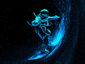 daletheskater wearing Space Surfing by nicebleed