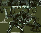 Octo Coal by BeeryMethod
