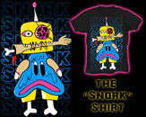 The Snork Shirt by ggaahhhhh
