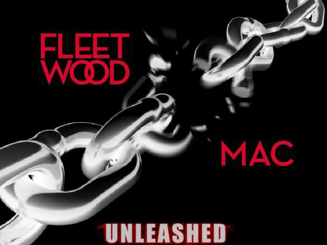 Fleetwood Mac Unleased in Red
