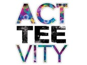 ACT.TEE.VITY by danjay