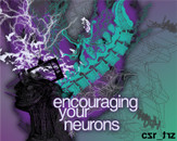encouraging ur neurons by cegrafia