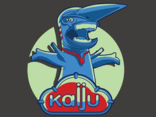 Im Kaiju T-Shirt Design by