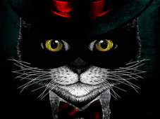 Tuxedo Mask T-Shirt Design by