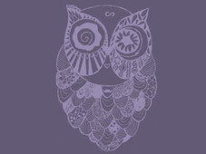 Owllie T-Shirt Design by