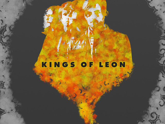 Kings of Leon- ROCKS