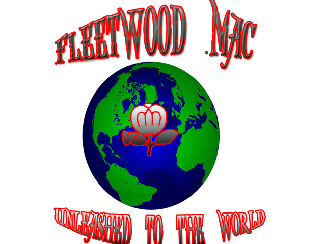Fleetwood Mac around the world