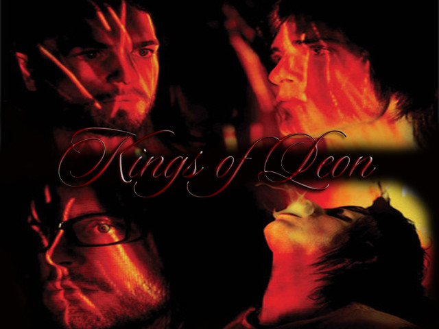 Kings of Leon/fire