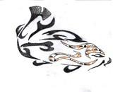 Maori Koi Quick Silver by BL3ED_IT_OUT