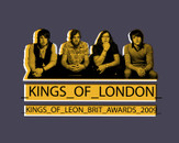 Kings of London by marklink