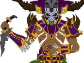 Witch Doctor by sinistha