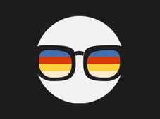 Glasses T-Shirt Design by