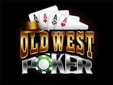 Old West Poker T-Shirt Design by
