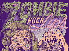 Zombiepocalips T-Shirt Design by