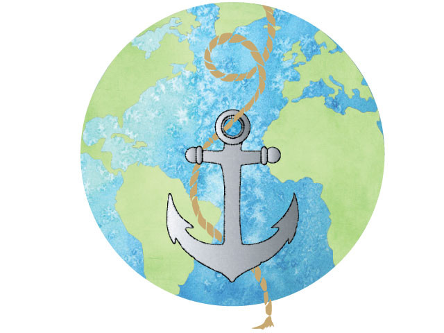 Anchor the Earth