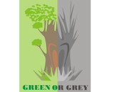 greenorgrey by bluekutuk