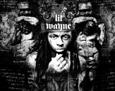 lil wayne the legend by IanLia
