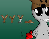 Save the Rabbits by mugel