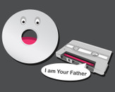 I Am Your Father by brain3000