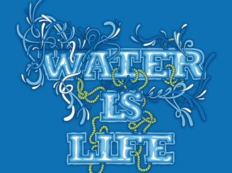 water is life by biticol