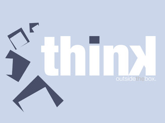 think. by iinkblot