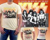 KISS ALIVE & WELL 2009! by monkeypaw