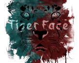 Tiger Face by OR_Design