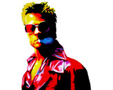 Tyler Durden by SLHdesign