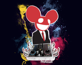 Deadmau5 by ozlat