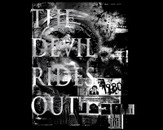The devil rides out by beatbeatwing