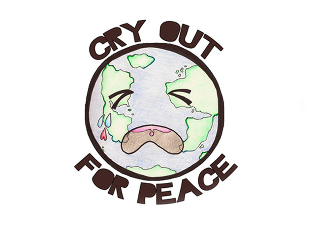 Cry Out For Peace