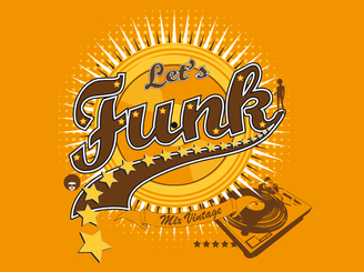 Let's Funk ! by DarkChocolat
