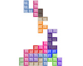 Tetris Life by graphicult