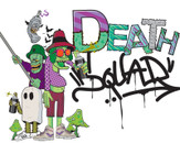 death squad by stinkel