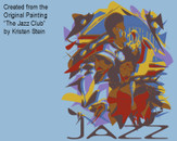 The Jazz Club by kstein