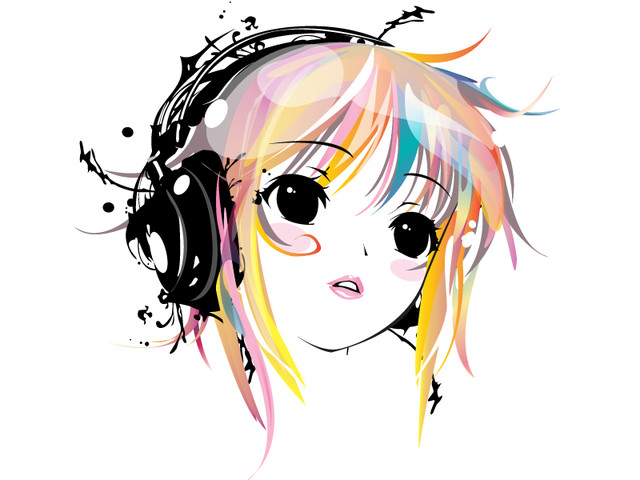 Yuki Headphone Remix