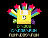 Run Dos Run by ArialBlack