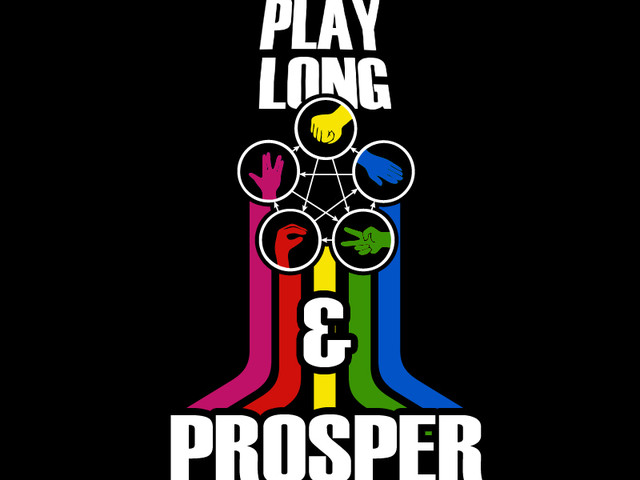 Play Long and Prosper