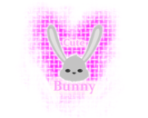 Cute Bunny by soulty666