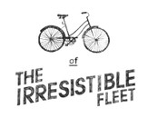 The Irresistible Fleet of Bicycles by Lexane