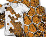 Honeycomb by 937DesignCollaboration