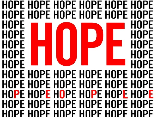 Hope for People
