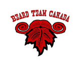 Beard Team Canada by Mitchus