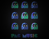 Pac Music by krisefe