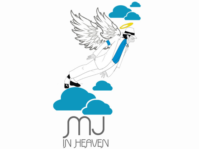 Michael Jackson in heaven