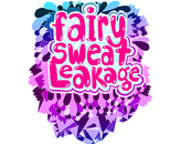 Fairy Sweat Leakage by will_bryant